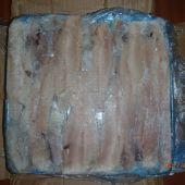 Филе рыбы хек (Эквадор)